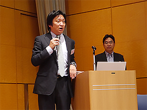 慶應義塾大学 Auto-IDラボ副所長 梅嶋真樹様