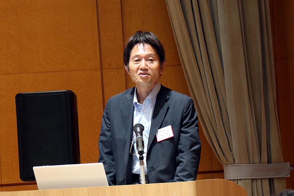 1 ECHONET2.0ビジョン構築に向けて :戦略構築WG 宮崎主査