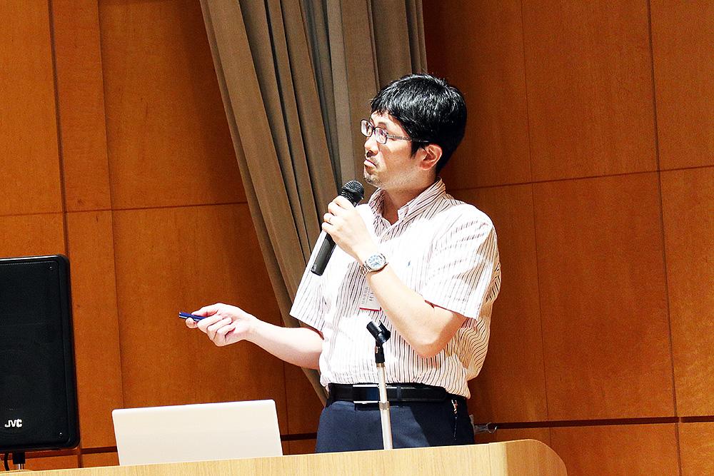 3 技術委員会活動計画 :村上委員長