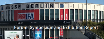 Forum, Symposium, Exhibition Report